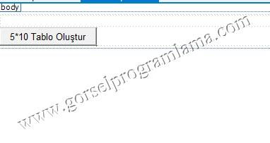 tablo_olustur_asp_net3